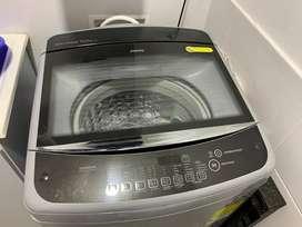 Vendo lavadora Samsung Inverter 16Kg