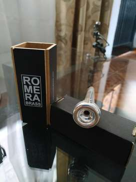 Boquilla para Trompeta Romero Brass