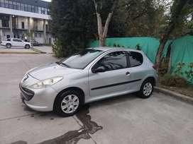 Peugeot 207 3 puertas