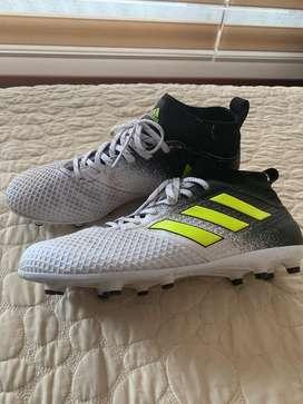 Zapatos de Futbol Adidas T 10