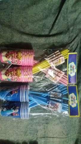Piñatas bonetes