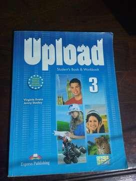 Upload 3 Student's Book & Workbook