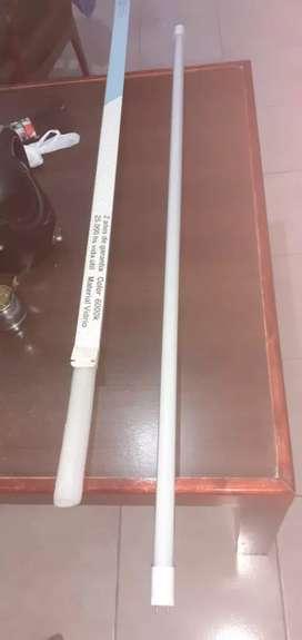 Tubo Led 18w 120cm T8 NUEVO