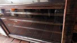 Barra Refrigerada