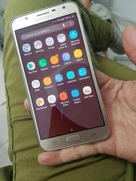 Galaxy J7 Neo 2018 perfecto estado todo es 100xciento Genuino Samsung Impecable en su Caja Original como salido tienda