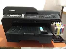 Impresora multifuncion A4/A3 para REPARAR