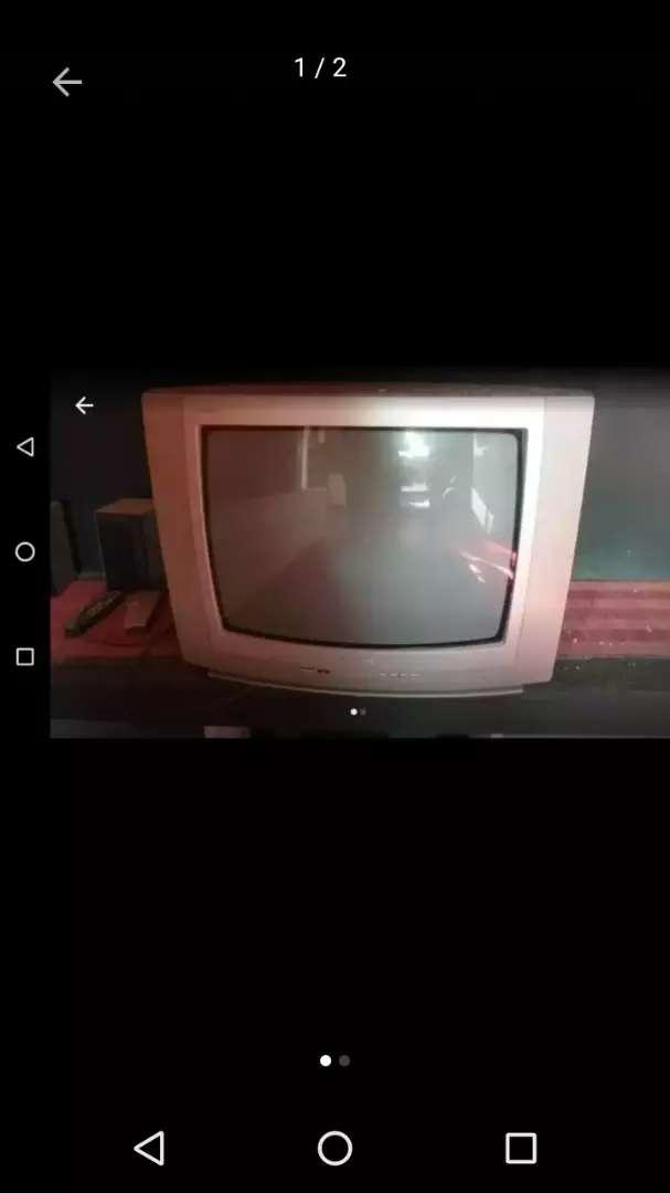 "Tv 21"" Phillips 0"