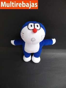 Peluche Doraemon El Gato Cosmico 25cm