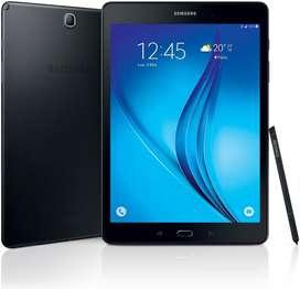 TABLET SAMSUNG GALAXY TAB A S PEN 10.1 FHD OCTACORE 1.60 GHZ 16 GB 512