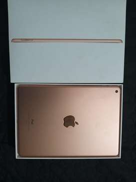 iPad 6 Generación Wifi 32gb Gold