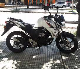 Yamaha Fz Full inyection 2018