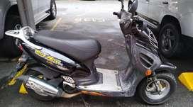 Moto Kymco Top Boy