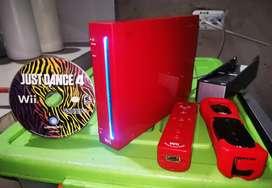 Se Vende Consola Nintendo Wii en exelente estado