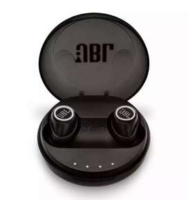 Audifonos JBL free