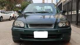 Honda Civic 1996