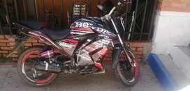 SE VENDE HONDA CB110