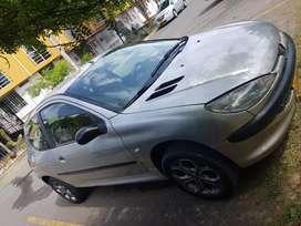 Peugeot 206 xline