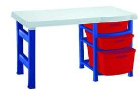 Vendo escritorio y silla rimax niño