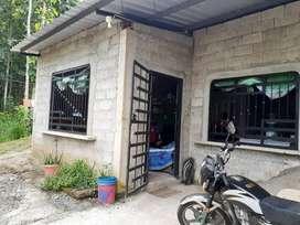 venta de casa en la parroquia Venus