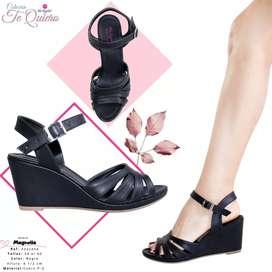 Zapatos para mujer Magnolias tallas desde 34 al 40
