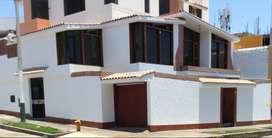 Venta de Casa en La Zona  Residencial de La Perla Callao
