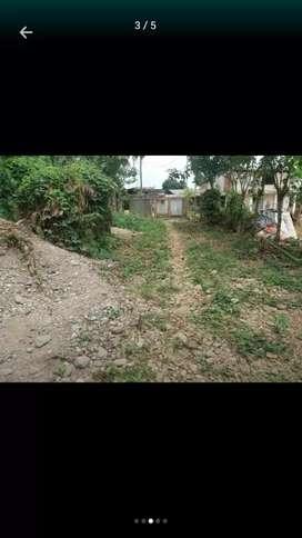 Vendo un solar en San Luis de Pambil- provincia Bolivar