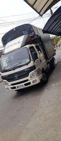 Se ofrece servicio de trasteo dentro y fuera de la ciudad