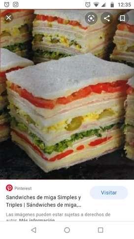 Oportunidad ! Dueños venden franquicias Fca sandwiches recibimos tarjetas propias o de terceros