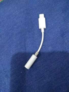 Adaptador de iPhone