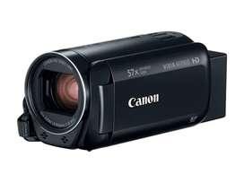 VENDO O PERMUTO  Videocámara Canon Vixia Hf R800 Cámara De Video Full Hd 57x