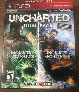Vendo Juegos Play 3 - Originales