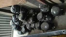 motores usados de heladeras y a.acondicionado