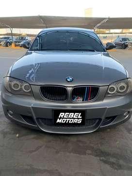 540. BMW 116i