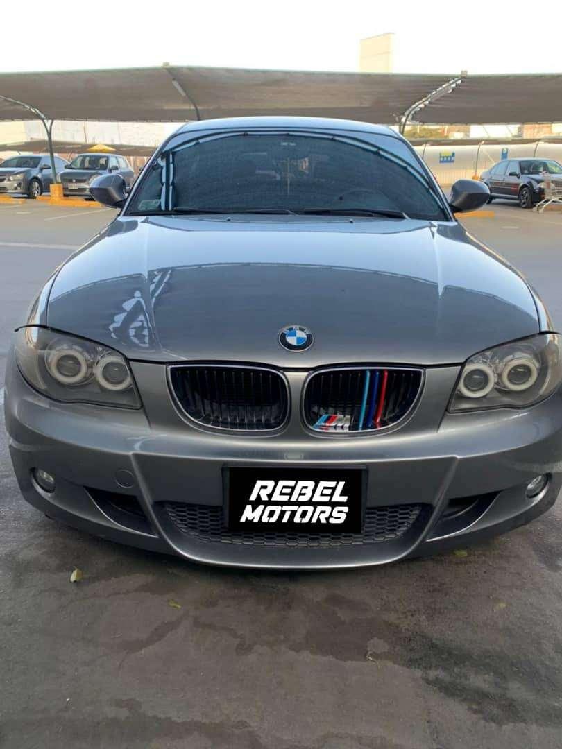 540. BMW 116i 0
