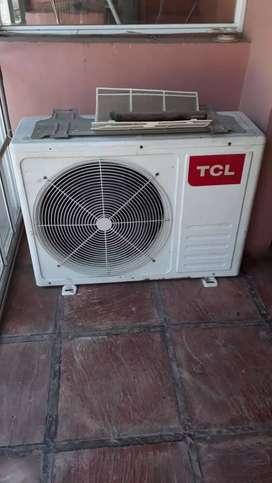 Aire acondicionado usado 6000 frigorias excelente estado