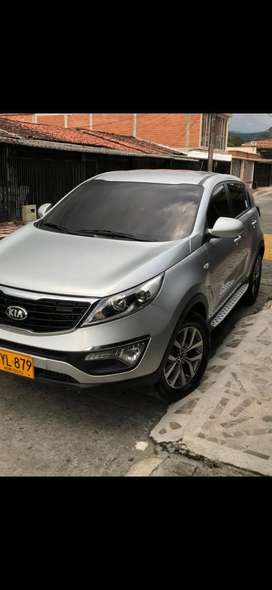 Se Vende Kia New Sportage 2014
