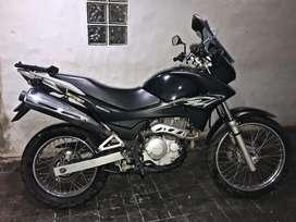 Vendo Honda Falcon Nx400