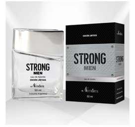 Perfumes para hombre/mujer