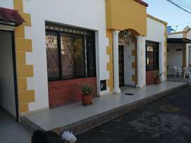 Vendo hermosa casa conjunto San Silvestre