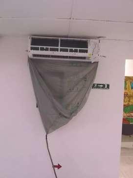 Instalación reparación y mantenimientos