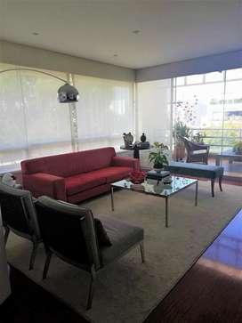 VENTA DE LINDO PENT HOUSE FRENTE A PARQUE EN MIRAFLORES-  022662