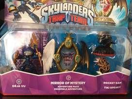 Skylanders Mirror Of Mystery