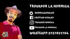 Trovadores de Medellín