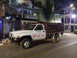 Camión ram