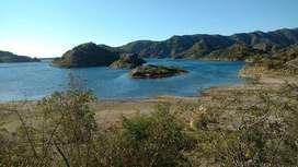 Dueño vende o permuta terreno en Nogoli