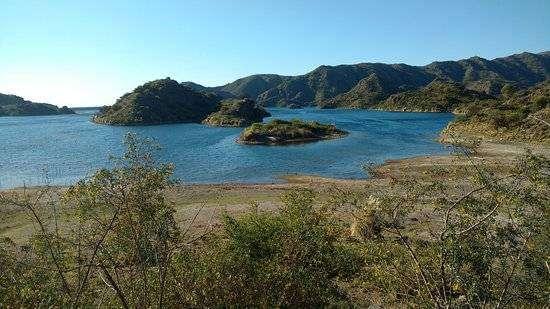Dueño vende o permuta terreno en Nogoli 0