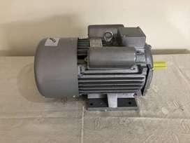 MOTOR DE INDUCCION ELECTRICO TRES CABALLOS 3HP ALTA Y BAJA 110 Y 220 V