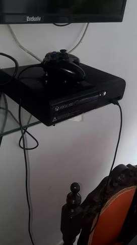 Se vende Xbox  360 en perfecto estado