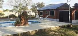 Casa en paso de la Patria Corrientes