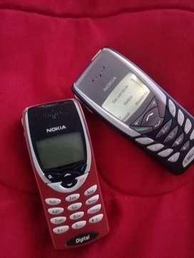 Nokias Antiguos